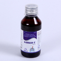 Terbutaline Sulphate and Bromhexine HCL Cough Syrup