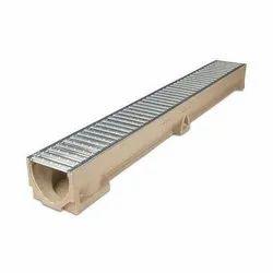 Polymer Concrete Base ACO External Drain Channel