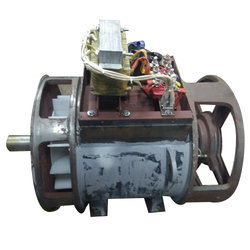 20 kVA Alternator Repairing Services