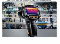 Thermography Camera On Rent
