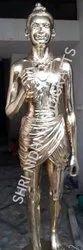 Swaminarayan Neelkanth Varni Metal Statue