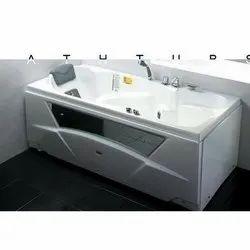 1720 x 830 x 700mm Bath Tub