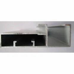 Aluminium Frame Handle Profile