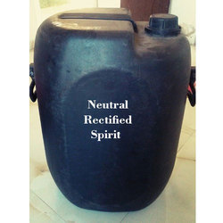 Liquid Neutral Spirits, Usage: Industrial, Laboratory