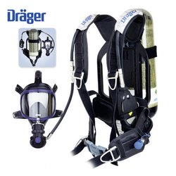 Drager Brand Breathing Apparatus
