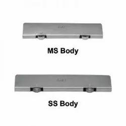 Two Bearing IMP MS & SS Body