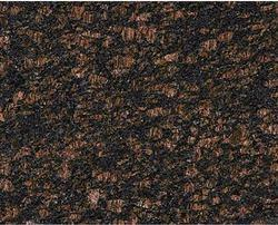 Tan Brown Polished Granite