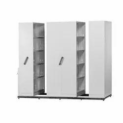 MS File Storage Compactor