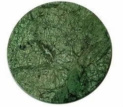 Green Marble Chakla