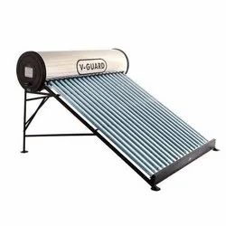 V-Guard SSAL Commercial Series Solar Water Heater