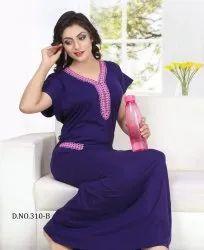 2eb8584ffc Ladies Night Dress in Surat, महिलाओ की रात के ...