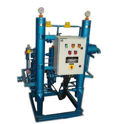 High Pressure Compressed Dryer