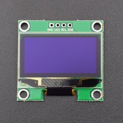 OLED Display - Organic LED Display Latest Price