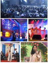 Stage Shows Management Service