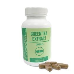 The medical details behind Green Tea Extract. How can you be helped by it