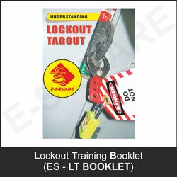 Lockout Booklet