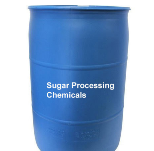 Liquid Sugar Processing Chemicals, for Industrial, Packaging Type: Drum