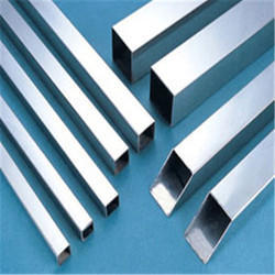 Stainless Steel Square Pipe 321