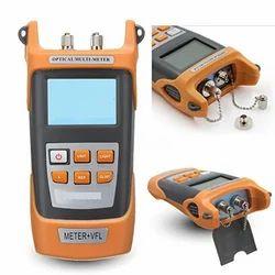 Fiber Optic Test Equipments