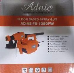 Floor Based Spray Gun, AD-AS-FB-1080pw