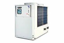 Blue Star HVAC System