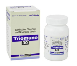 Triomune 30mg Tablet