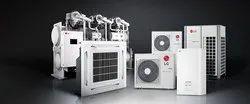 LG HVAC System