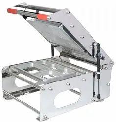 5CP Thali Packing Machine