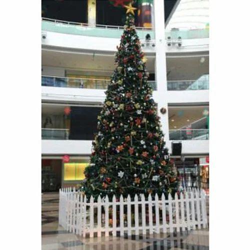 15 Ft Christmas Tree.Christmas Tree 15 Ft Christmas Tree Wholesaler From Mumbai
