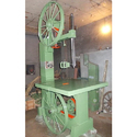 Wood Saw Machine