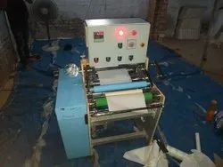 BUTTOR PAPER REWINDING MACHINE