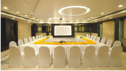 Meetings And Conferences Hall