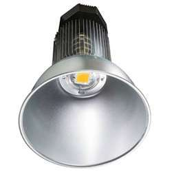 Ceramic LED Industrial Light, IP Rating: 15 W