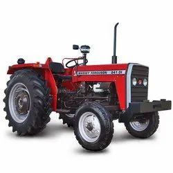 Massey Ferguson 241 Di 42 HP Mahaan拖拉机,提升能力:1700 kgf