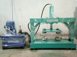 Single Die Paper Dish Making Machine