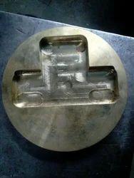 Mangnese Bronze Base Plate