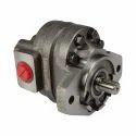 Cast Iron Hydraulic Gear Pump