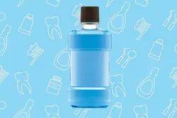 Sodiun Fluoride 0.2%Potassium Nitrate 3%