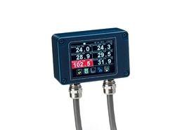 Multi Channel Temperature Indicator