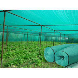 Nursery Shade Nets