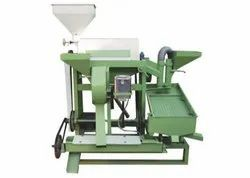200-250 Kg/Hr WIPL Electrical Dal Mill