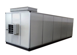 Pharma Formulation Plant Air Handling Units