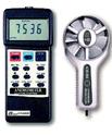 Analogue Velocity Meter
