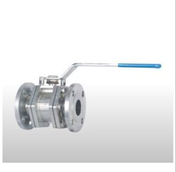 Metal to Metal Hand Operated Ball Valve