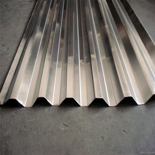 Stainless Steel Cold Rolled Corrosion Resistant Roofing