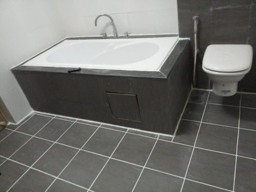 Wondrous Bathroom Water Tank Waterproofing Service In Nampally Pdpeps Interior Chair Design Pdpepsorg