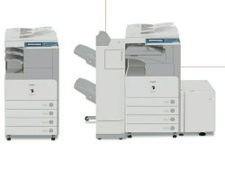 Canon IR 3035 Photocopy Machine Rental