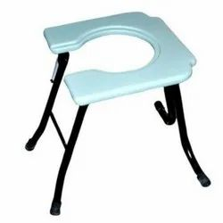 Portable Commode Stool