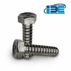 Coil bolts
