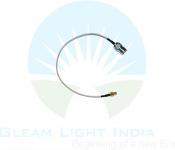 RF Cable Assemblies UHF Female to SMA Female in RG178